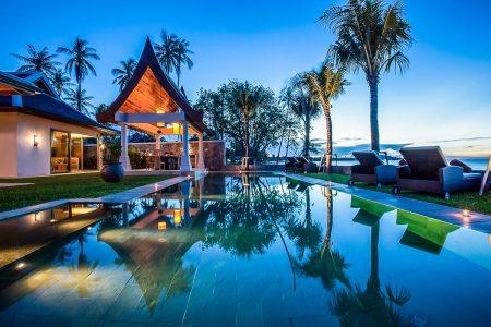 تقرير رحلتنا إلى تايلاند أرض الابتسامة