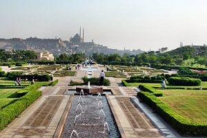 زيارة أشهر الأماكن السياحية – القاهرة – مصر