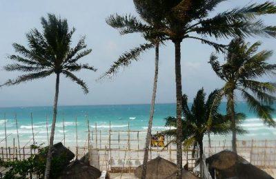 تقرير رحلتي لجزيرة Boracay