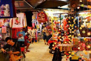 سوق باتو فيرناغي الليلي