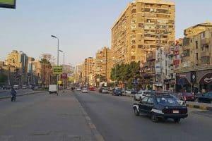 زيارة أشهر الأماكن السياحية - مصر - القاهرة
