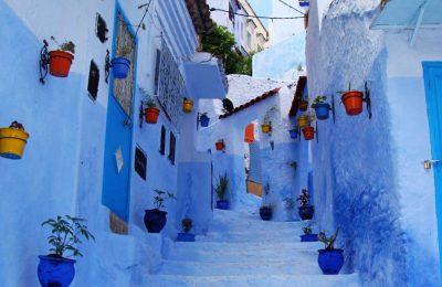 السياحة القروية في المغرب