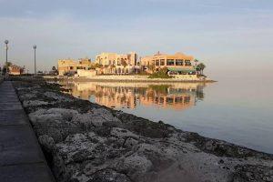 زيارة مدينة الخبر – السعودية – الخبر