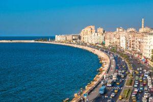 زيارة مدينة الإسكندرية - مصر - الإسكندرية