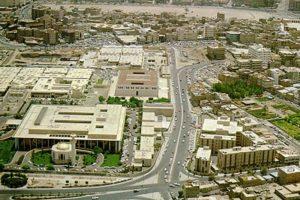 الوصول إلى مدينة الطائف - السعودية - الطائف
