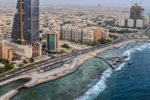 زيارة مدينة جدة - السعودية - جدة