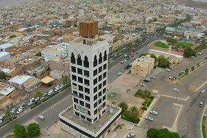 زيارة أشهر الأماكن السياحية في حائل - السعودية - حائل