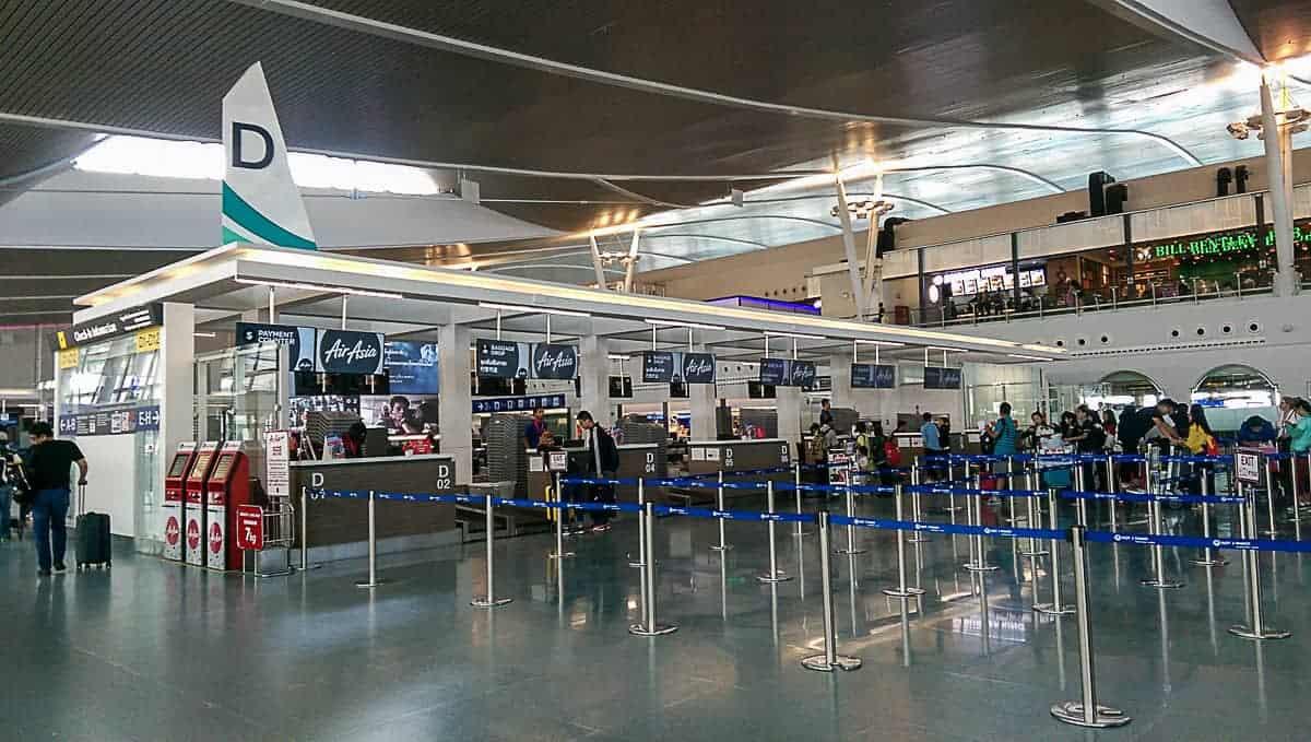 مطار بوكيت