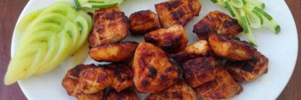 مطعم جنة حلال فوود Jannah Halal Food