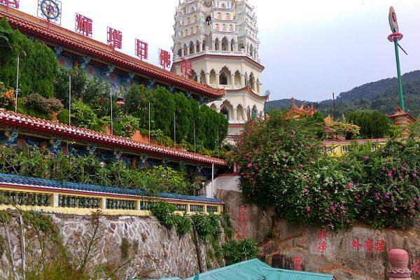 معبد كيك لوك سي