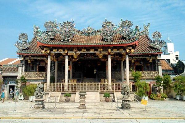معبد خو كونجسي