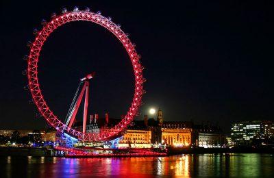 برنامج سياحي الى لندن لمدة 5 أيام