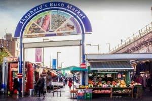 الذهاب الى ملاهي تشيزنجتون -سوق شبربوش ل104