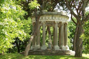 """الوصول الى حديقة """"ساباتيني """"  ض157"""