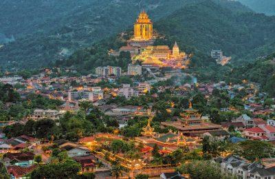 7 أشياء فريدة يمكنك القيام بها عند السفر إلى بينانج