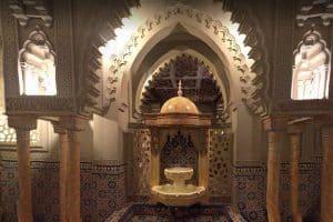 الذهاب الى متحف الشمع مدريد Museo de Cera de Madrid ض107