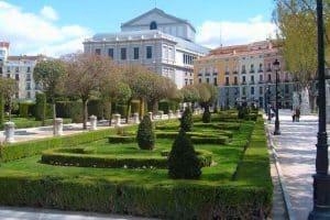 الحديقة النباتية الملكية في مدريد The Royal Botanical Garden of Madrid ض153
