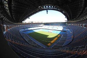 ملعب سانتياغو برنابيو Santiago Bernabéu Stadium ض155