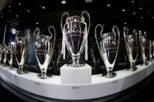 متحف نادي برشلونة Barcelona Club Museum ض1512
