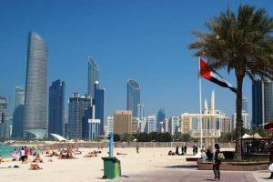 لذهاب الى مدينة أبو ظبي الساحرة والتعرف على اجمل المعالم السياحية فيها ك1510