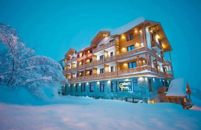 افضل 15 فندق فى غودورى من المسافرون العرب