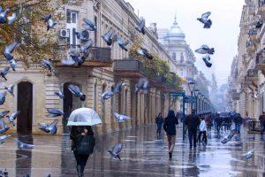 قضاء يوم جميل في المدينة القديمة