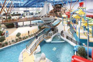 زيارة أشهر الأماكن الترفيهية – البحرين – المنامة