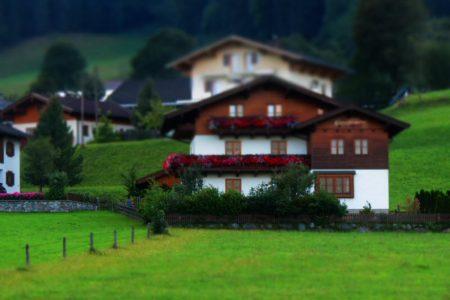 رحلتي الاوروبية والتمتع بجمال الطبيعة ( المانيا – النمسا – سويسرا )