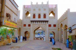 زيارة حلبة البحرين وسوق القيصرية – البحرين – المحرق