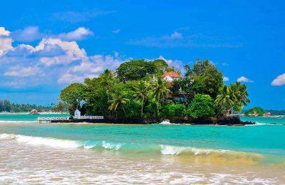 رحلتي المشوقة الى سريلانكا بالتفصيل الممل