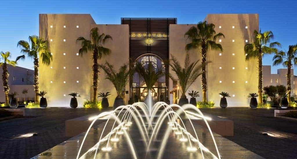 فندق سوفتيل