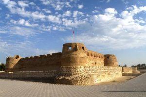 زيارة أشهر الأماكن التاريخية - البحرين - البحرين