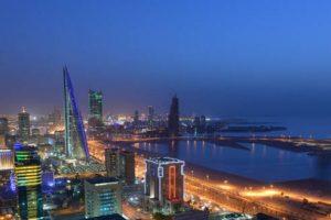 زيارة مدينة المنامة البحرينية - البحرين - المنامة