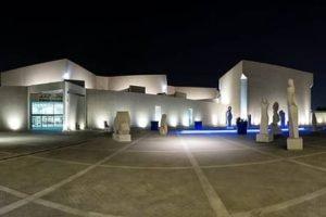 زيارة أشهر المساجد في البحرين - البحرين - البحرين