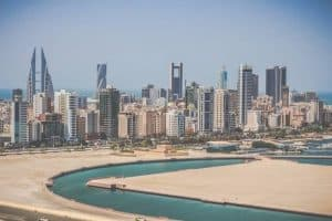 الوصول إلى مملكة البحرين – البحرين – المنامة