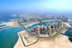 الوصول إلى مملكة البحرين – البحرين – البحرين