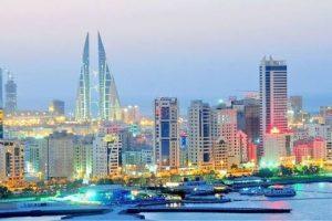 زيارة أشهر الأماكن السياحية  – البحرين – المنامة