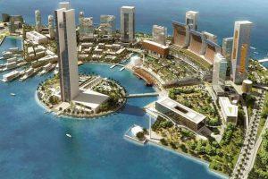 زيارة مدينة المنامة – البحرين – المنامة