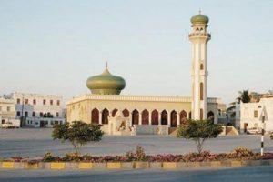زيارة جامع الرواس - قصر السلطان ص53