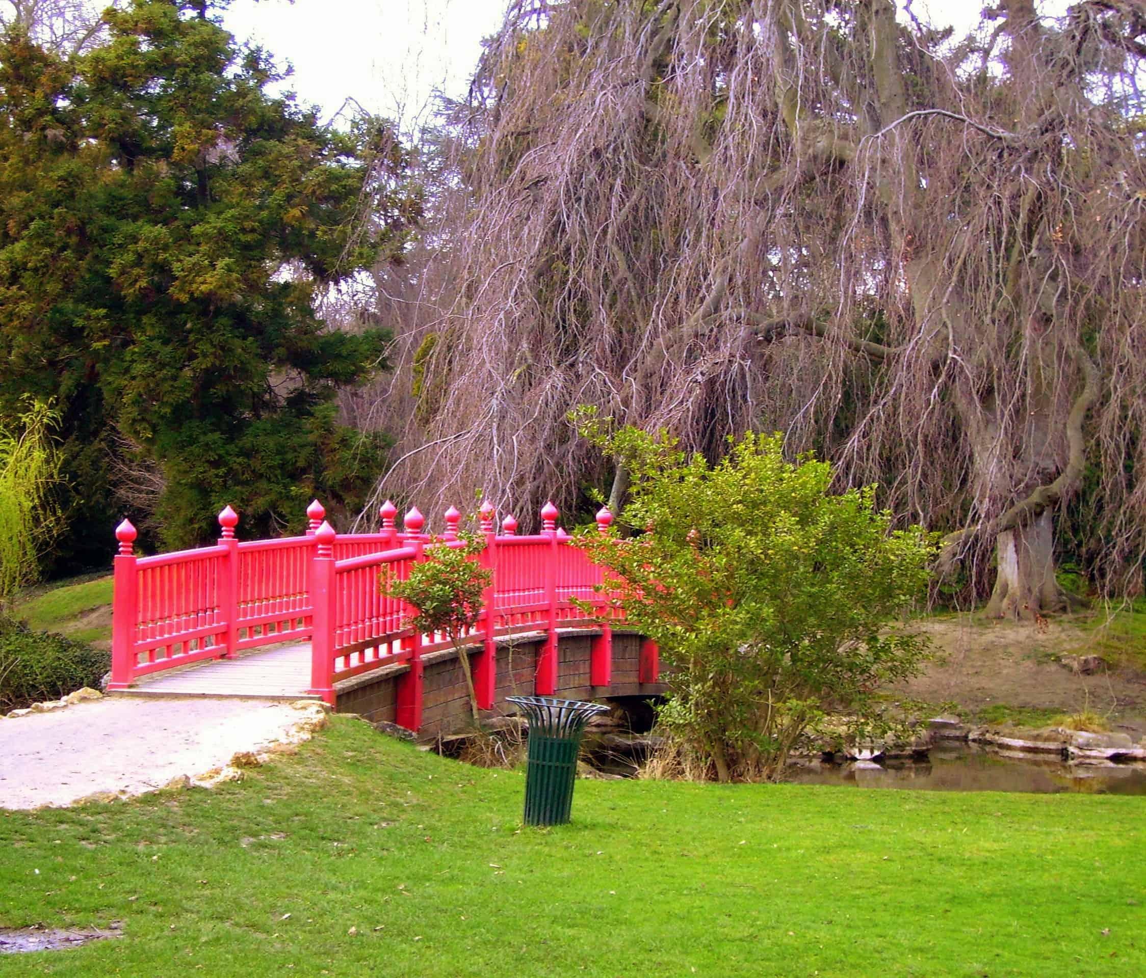 Parc de Boulogne