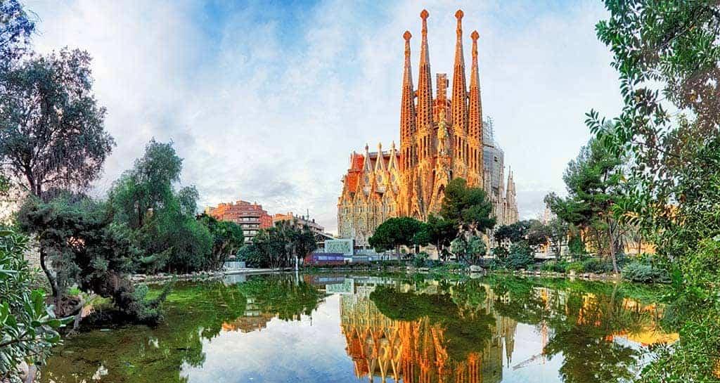 تقرير رحلتي إلى إسبانيا في نوفمبر