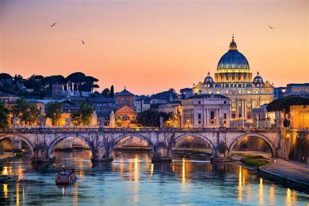 اهم الاماكن السياحية ايطاليا روما