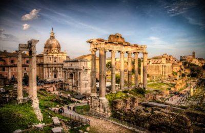 تقرير عن اهم الاماكن السياحية ايطاليا بالصور