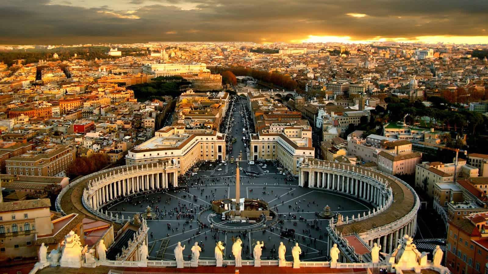 اهم الاماكن السياحية ايطاليا رومااهم الاماكن السياحية ايطاليا روما