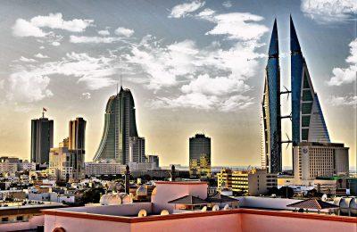 رحلتي إلى البحرين