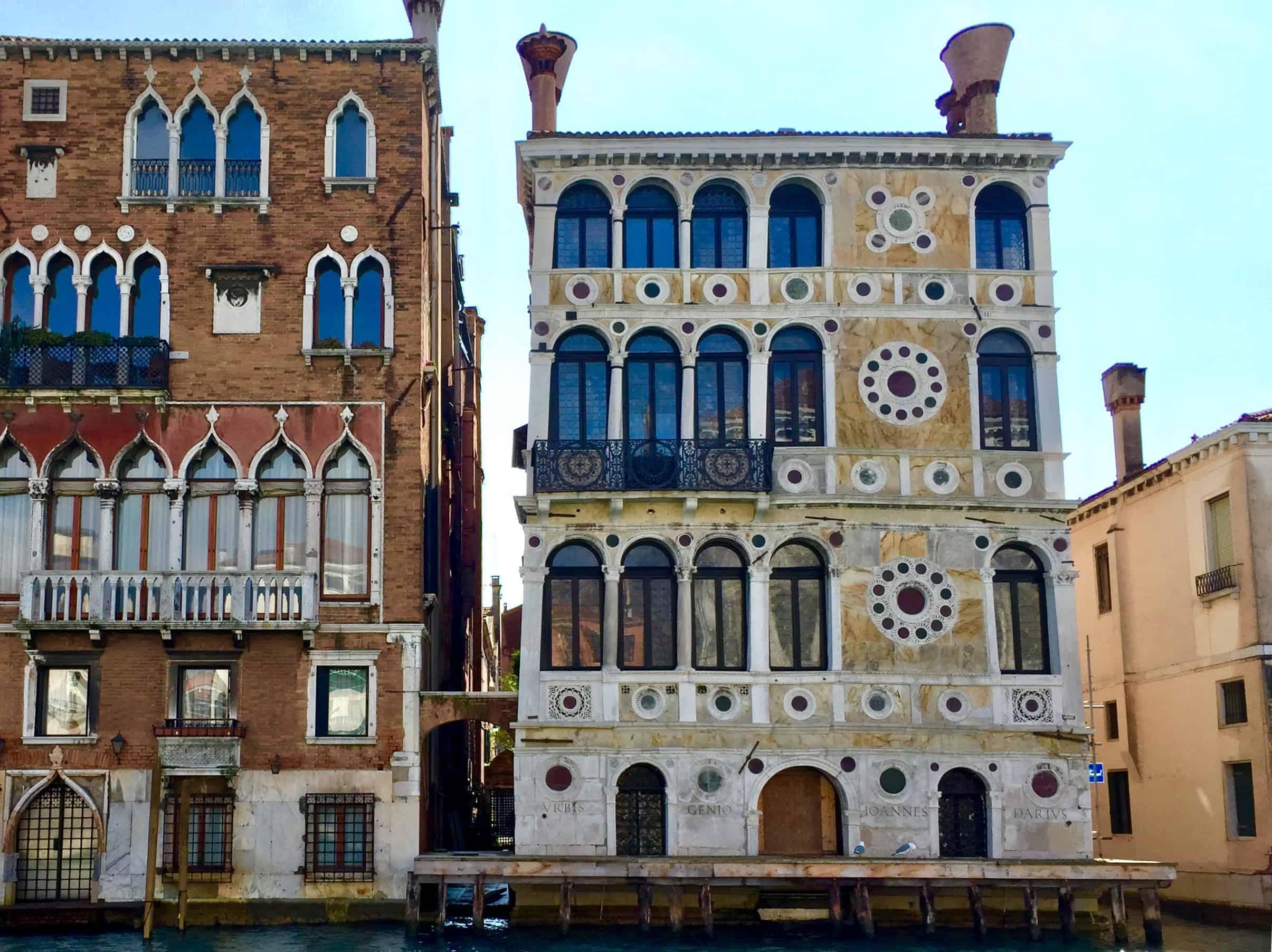 قصر جوفاني داريو
