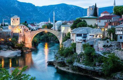 رحلتي إلى البوسنة صور وتفاصيل