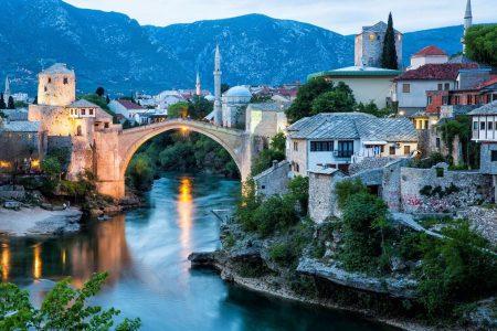 رحلتي إلى البوسنة والهرسك المسافرون العرب