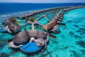 افضل 20 من فنادق و منتجعات جزر المالديف