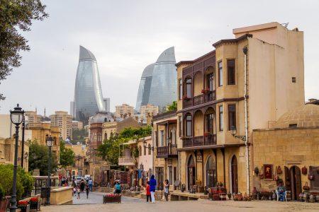 تقرير اذربيجان المسافرون العرب